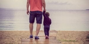 father's day, love, family